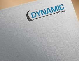 mehediabraham553 tarafından Logo Design for Road Asphalt Company için no 9