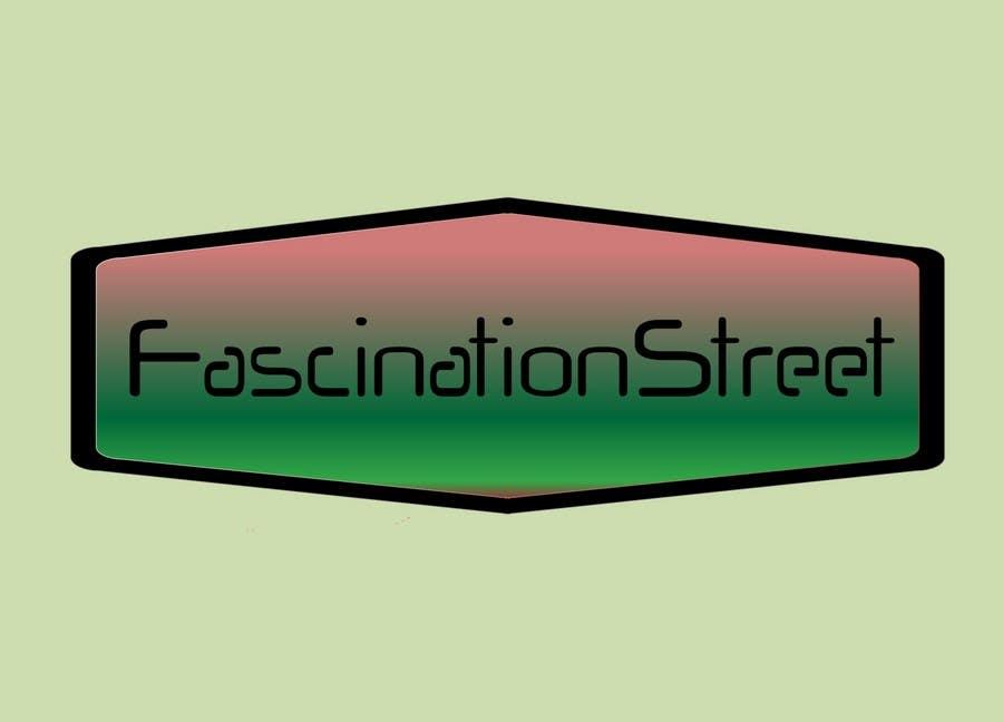 Bài tham dự cuộc thi #                                        169                                      cho                                         Logo Design for FascinationStreet.com