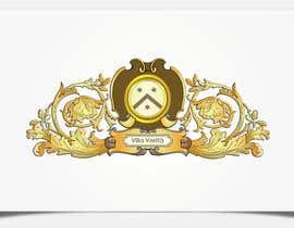 """Nro 25 kilpailuun Design a logo """"Villa Verità"""" käyttäjältä xtrem777"""