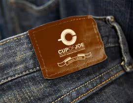 #52 cho LABEL DESIGN FOR DENIM TROUSERS bởi suneshthakkar