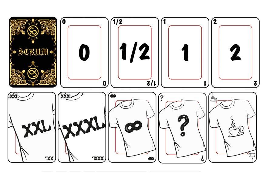 Planning poker cards template pdf / 25k fantasy poker 2018