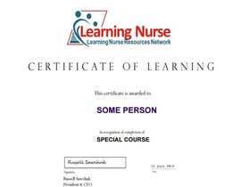 Nro 4 kilpailuun Quiz Certificate of Completion käyttäjältä arcbd2005
