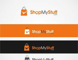 #77 untuk Design a Logo for Our Company - ShopMyStuff.com oleh jummachangezi