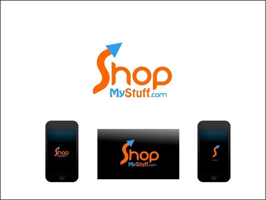 Proposition n°43 du concours Design a Logo for Our Company - ShopMyStuff.com