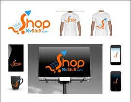 nº 80 pour Design a Logo for Our Company - ShopMyStuff.com par marijanissima