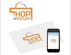 #119 for Design a Logo for Our Company - ShopMyStuff.com af marijanissima