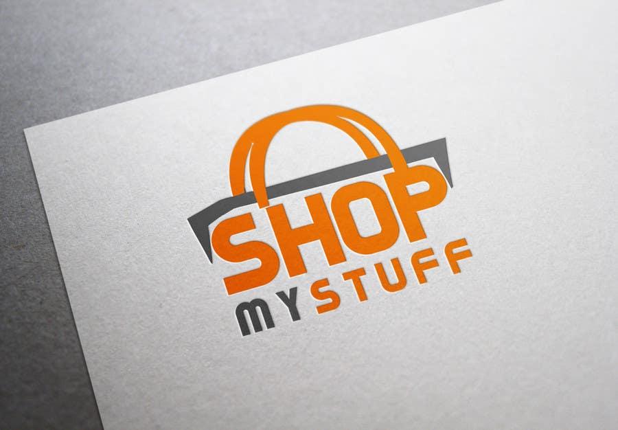 Proposition n°106 du concours Design a Logo for Our Company - ShopMyStuff.com
