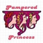 Graphic Design tävlingsbidrag #100 för Logo Design for Pampered Princess