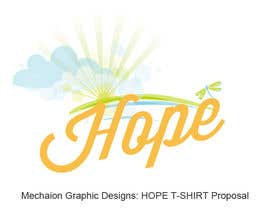 #64 for Design a T-Shirt for Cancer by Mechaion