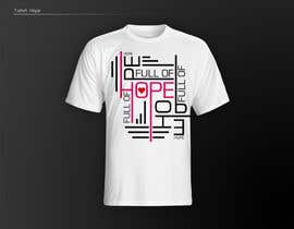 #96 for Design a T-Shirt for Cancer af BluePixell