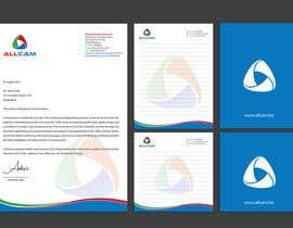 mamun313 tarafından Design Lettter Head, Brochure Cover, Notepad için no 2