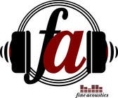 Design a Logo for Audio Company için Graphic Design66 No.lu Yarışma Girdisi