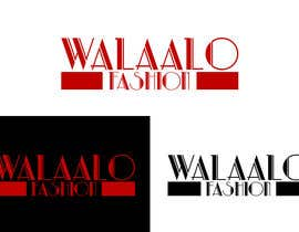 #40 para branding for walaalo fashion por vladspataroiu