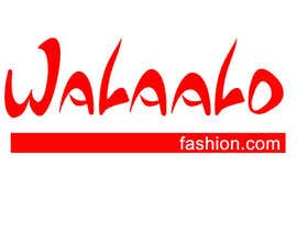 #109 for branding for walaalo fashion by juwin305