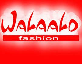 #114 for branding for walaalo fashion by juwin305