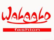 Proposition n° 115 du concours Graphic Design pour branding for walaalo fashion