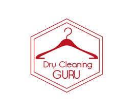 szamnet tarafından Dry Cleaning Guru Logo için no 367