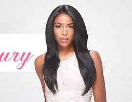 Nro 13 kilpailuun Banner for hair salon käyttäjältä TMXDesigns