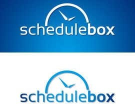#92 untuk Graphic Design for ScheduleBox oleh Niedzwiedz