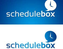 #82 untuk Graphic Design for ScheduleBox oleh Niedzwiedz
