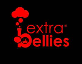 "#111 for Design a Logo for ""Extra Bellies"" af flownix"