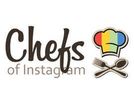 "#88 for Design a Logo for business ""Chefs Of Instagram"" by jmwaters"