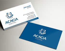 nº 44 pour Logo and Business Card Design (Corporative Identity) par ezesol