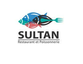 Nro 33 kilpailuun Design a Logo for  Sultan  Restaurant - repost käyttäjältä bilanclaudiu