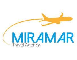 marcelorock tarafından Design a Modern Logo for Travel Agent in Algeria için no 48