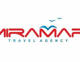 colognesabo tarafından Design a Modern Logo for Travel Agent in Algeria için no 3