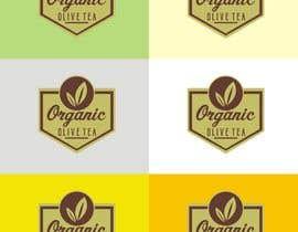 arenadfx tarafından Organic Olive Tea için no 40