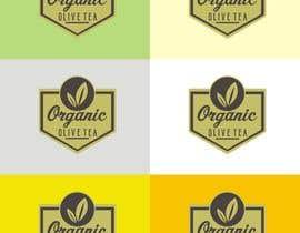 arenadfx tarafından Organic Olive Tea için no 41