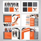 Graphic Design Contest Entry #13 for Brochure Design for Finance HQ