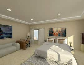 #48 for 3d Rendering Hotel suite +Hotel restaurant by insigniaonline