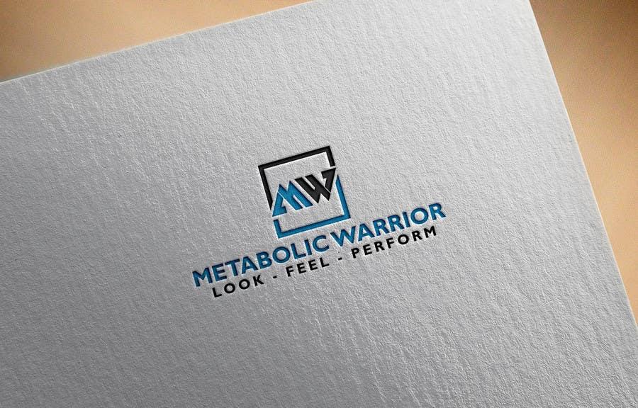 Kilpailutyö #3 kilpailussa Redesign a Fitness Logo