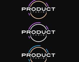 "chyonislam tarafından Design a Logo for ""Product Studios"" için no 304"