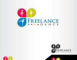 nº 162 pour Design a Logo for Freelance Dance par ixanhermogino