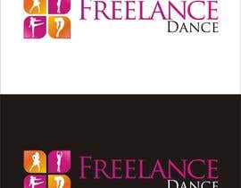 #145 para Design a Logo for Freelance Dance por abd786vw