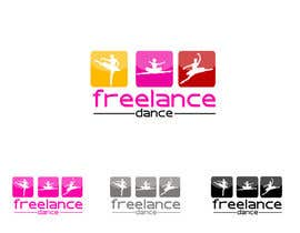 #97 para Design a Logo for Freelance Dance por mdsalimreza26