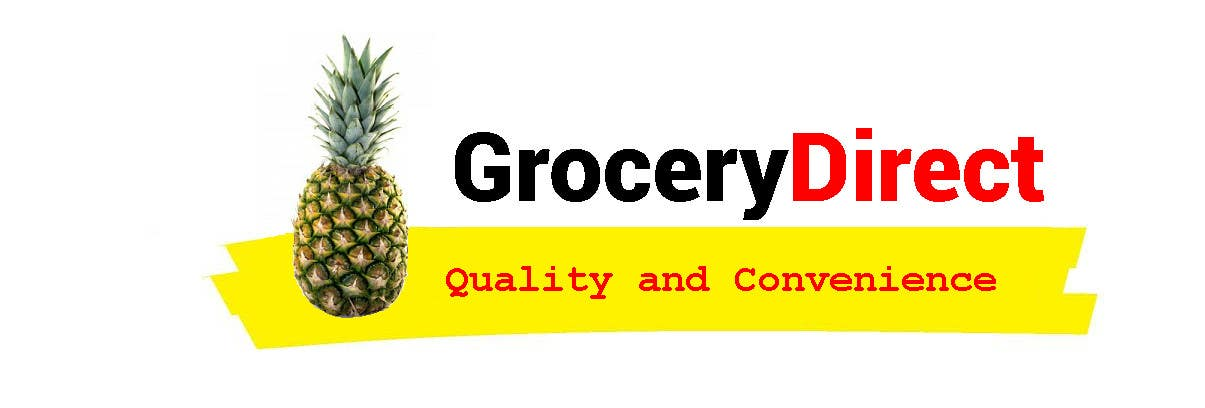 Contest Entry #                                        17                                      for                                         Design a Logo for Online Grocery Store