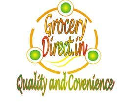 #36 for Design a Logo for Online Grocery Store by Umad