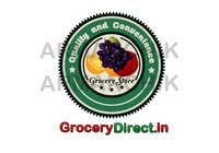 Graphic Design Contest Entry #72 for Design a Logo for Online Grocery Store