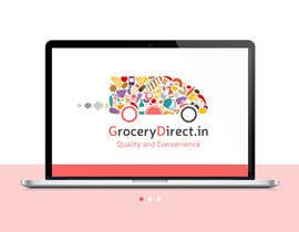 #76 for Design a Logo for Online Grocery Store af LanaGavrilenko