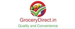 Contest Entry #                                        61                                      for                                         Design a Logo for Online Grocery Store