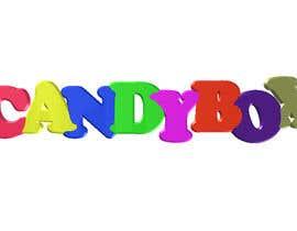 nº 15 pour Design a Logo for Candybox par apkameet