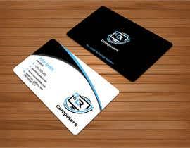 HD12345 tarafından Design some Business Cards için no 90