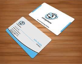 HD12345 tarafından Design some Business Cards için no 93