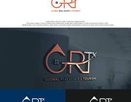 Nro 41 kilpailuun Design a Logo ::GRT:: käyttäjältä graphiclip
