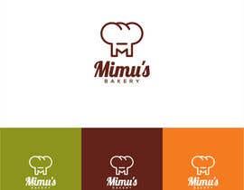 asadhanif86 tarafından Creative logo design for a bakery için no 16