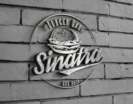 """Nro 12 kilpailuun Logo Design for """"Sinatra"""" käyttäjältä grapkisdesigner"""